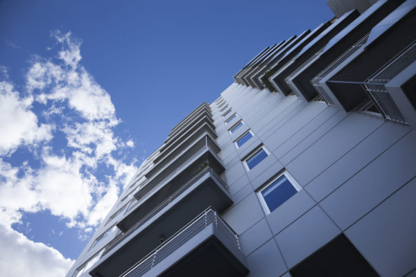 Edificio Dorrego 2450