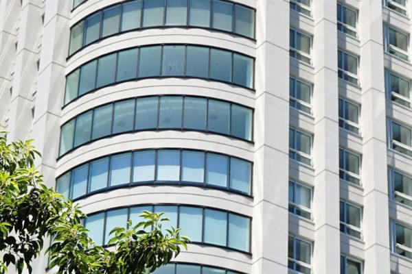 Edificio Torre Renoir II