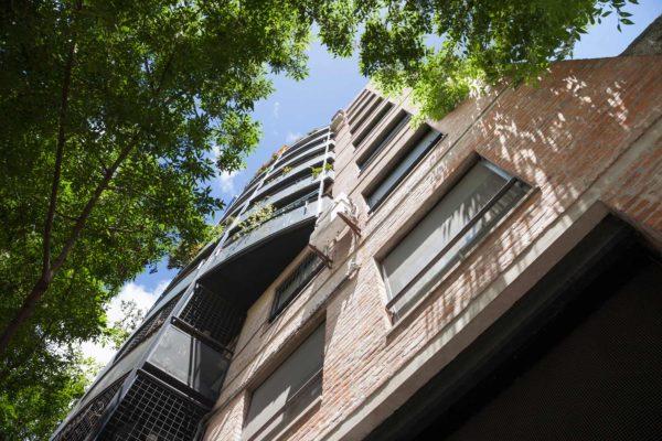 Edificio Terra-Vuelta de Obligado 2850