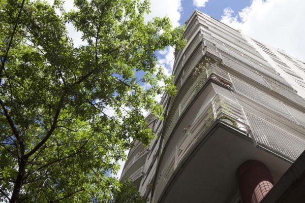 Edificio Terra-Ciudad de la Paz 1638