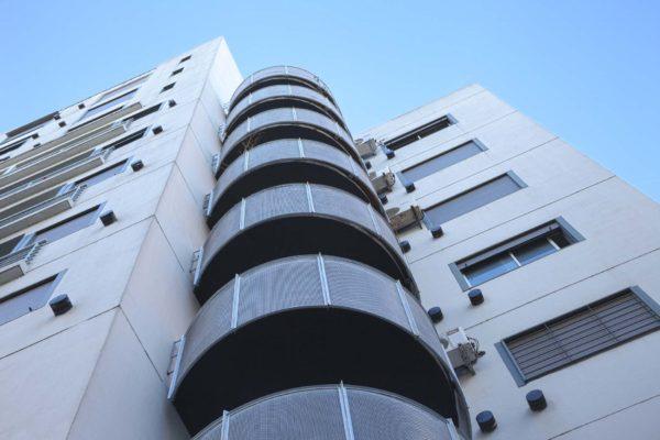 Edificio Terra-Virrey del Pino 2457