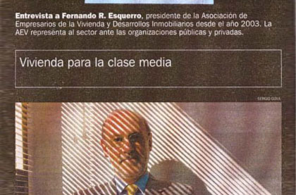 Diario Clarín / ARQ.
