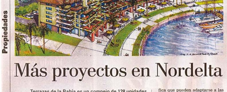 Diario La Nación – Propiedades