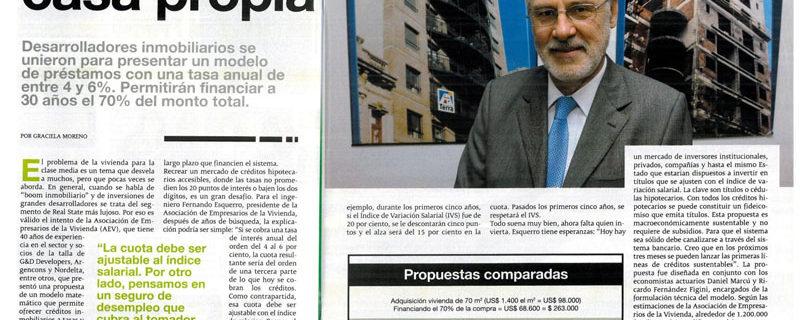 Revista 23. Septiembre de 2010